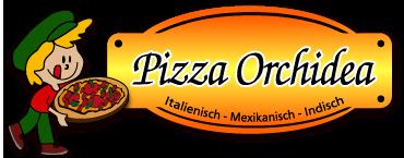 PizzaOrchidea-Heimservice